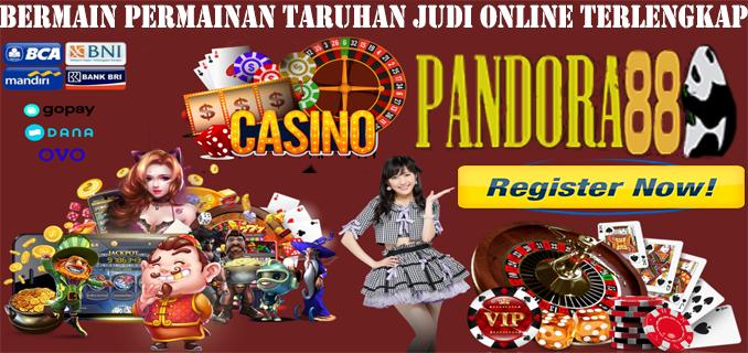 Pandora88 Demo