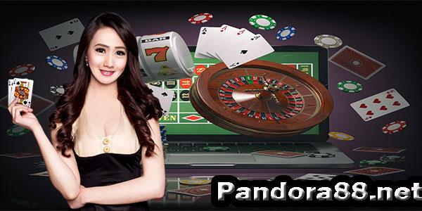 Pandora88 Menang
