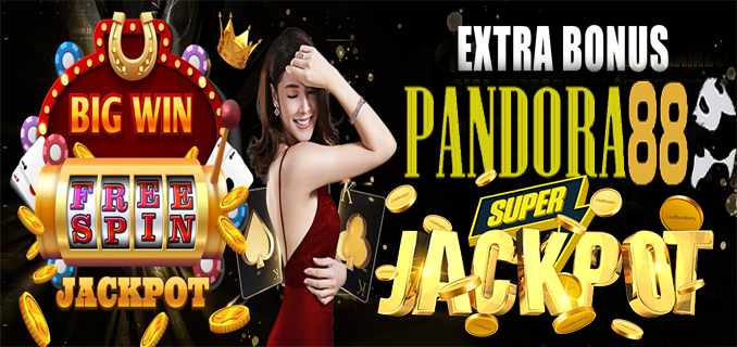 Akun Pandora88 Online