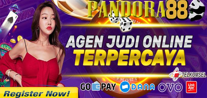 Akun Login Pandora88 Net