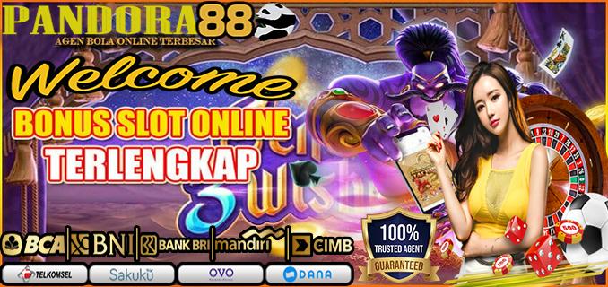 Bonus Pandora88