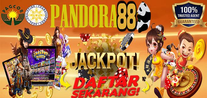 Game Pandora88
