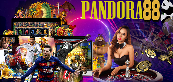 Judi Online Pandora88