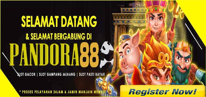 Link Website Pandora88