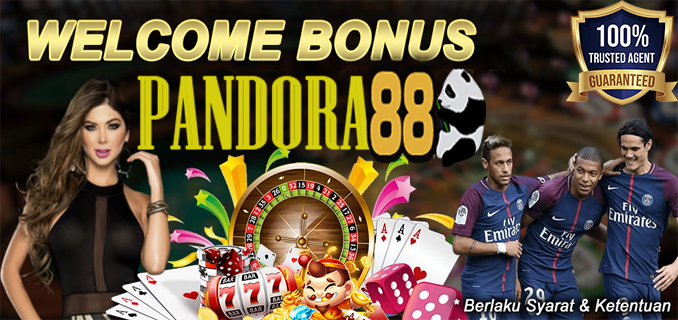 Official Situs Pandora88