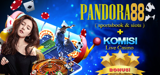 Livechat Pandora88 Net