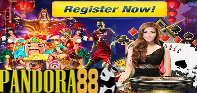 Pandora88 Slot Online