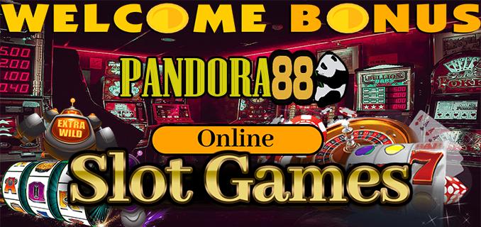 Pandora88 Slot Terlengkap