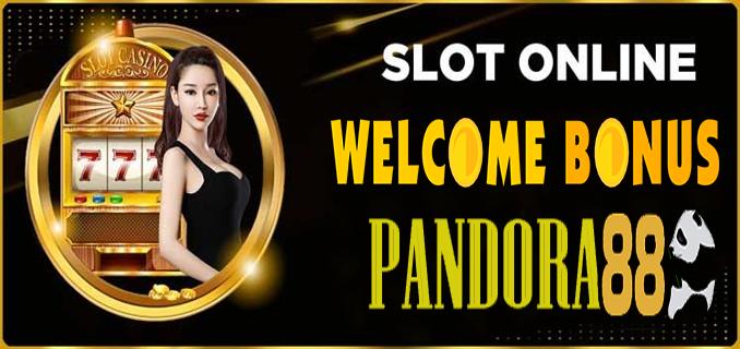 Situs Online Pandora88