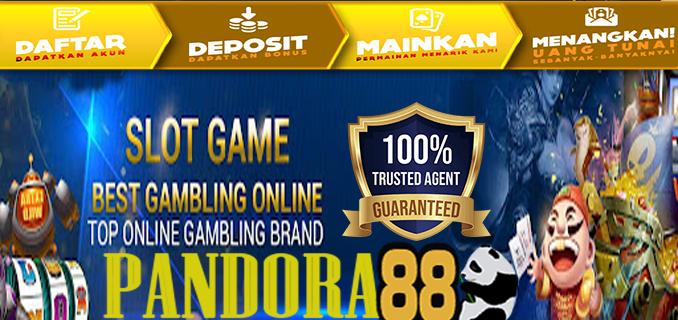 Situs Slot Pandora88
