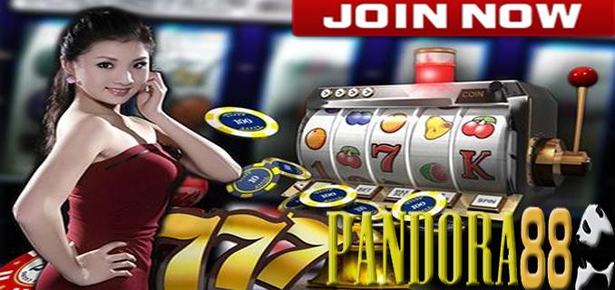Situs Pandora88 Resmi